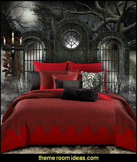 Download Gothic Room Wallpaper Gallery