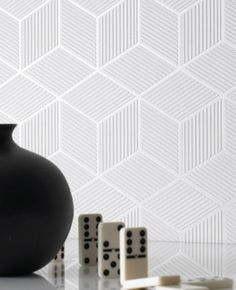 Graham And Brown Geometric Wallpaper