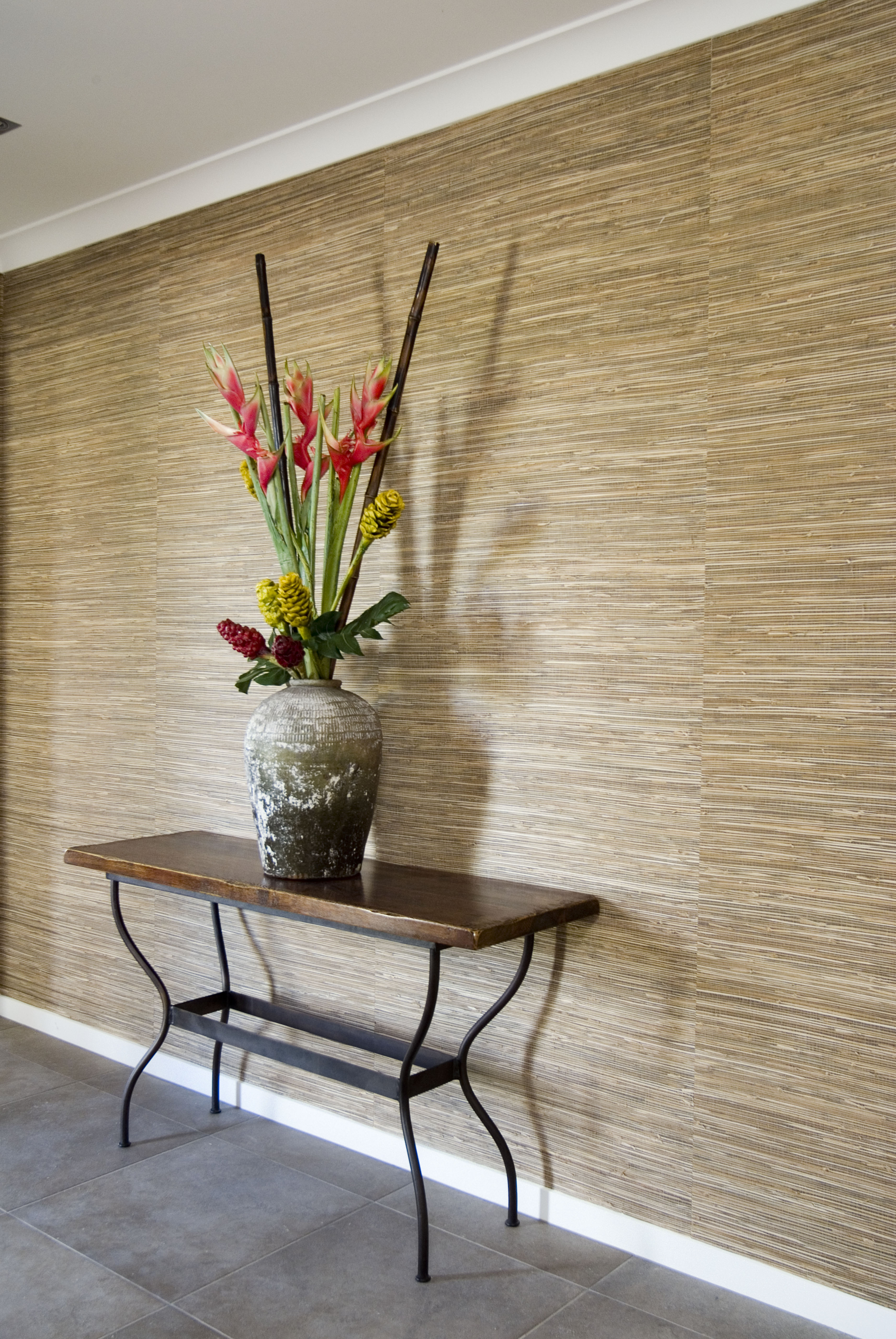 Grasscloth Wallpaper Australia