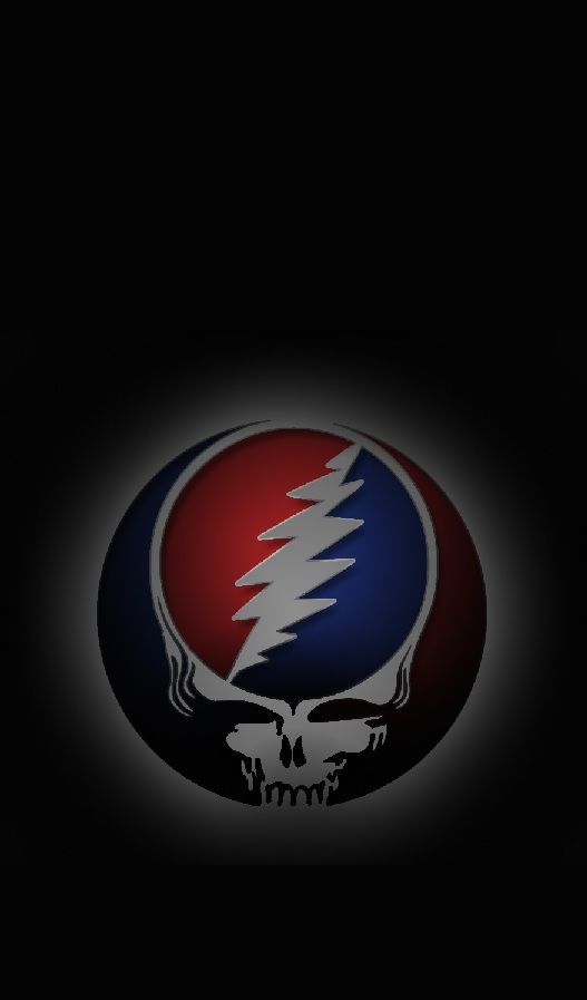 Grateful Dead Mobile Wallpaper