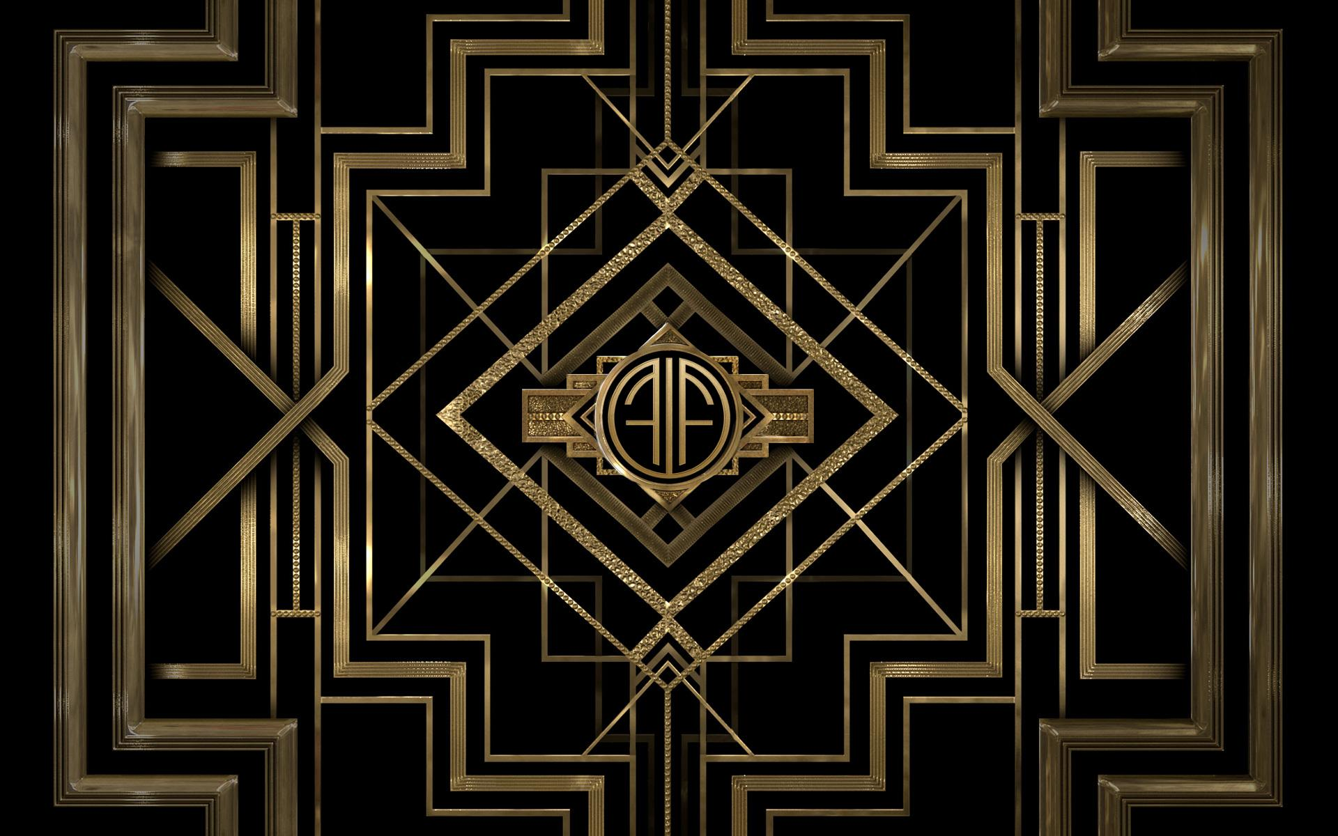 Great Gatsby Wallpaper