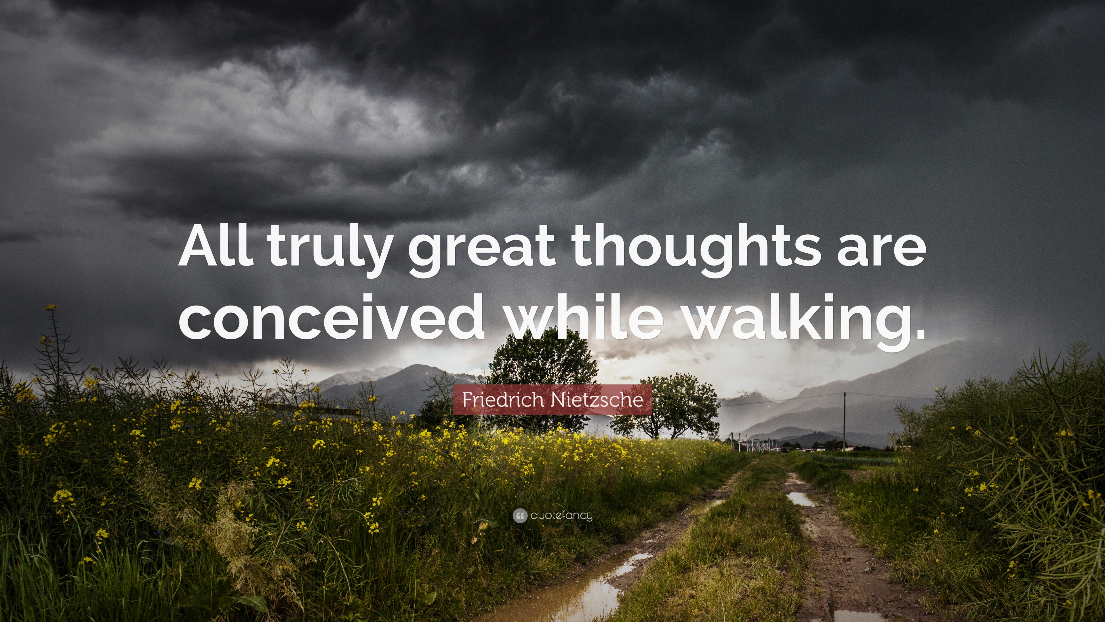 Great Thoughts Wallpaper