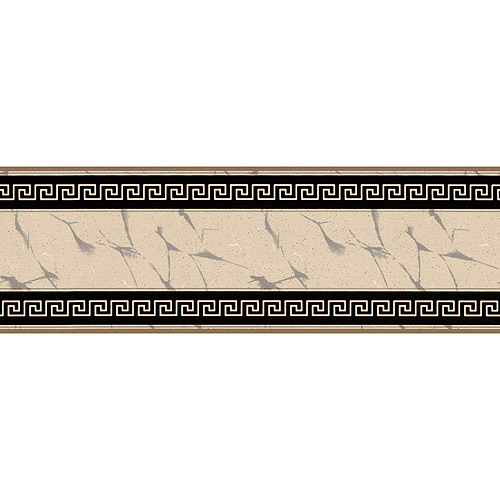 Greek Key Wallpaper Border
