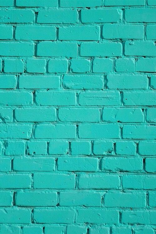 Green And Turquoise Wallpaper