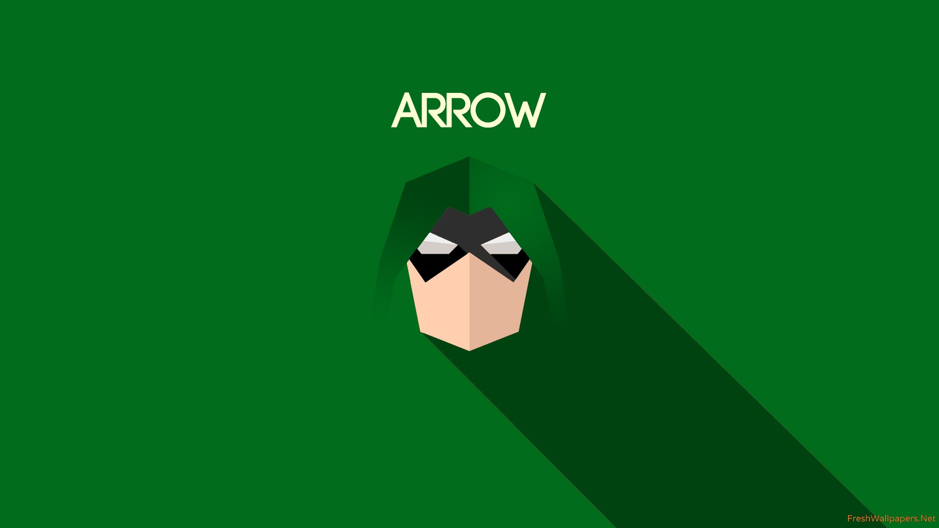 Green Arrow Wallpaper