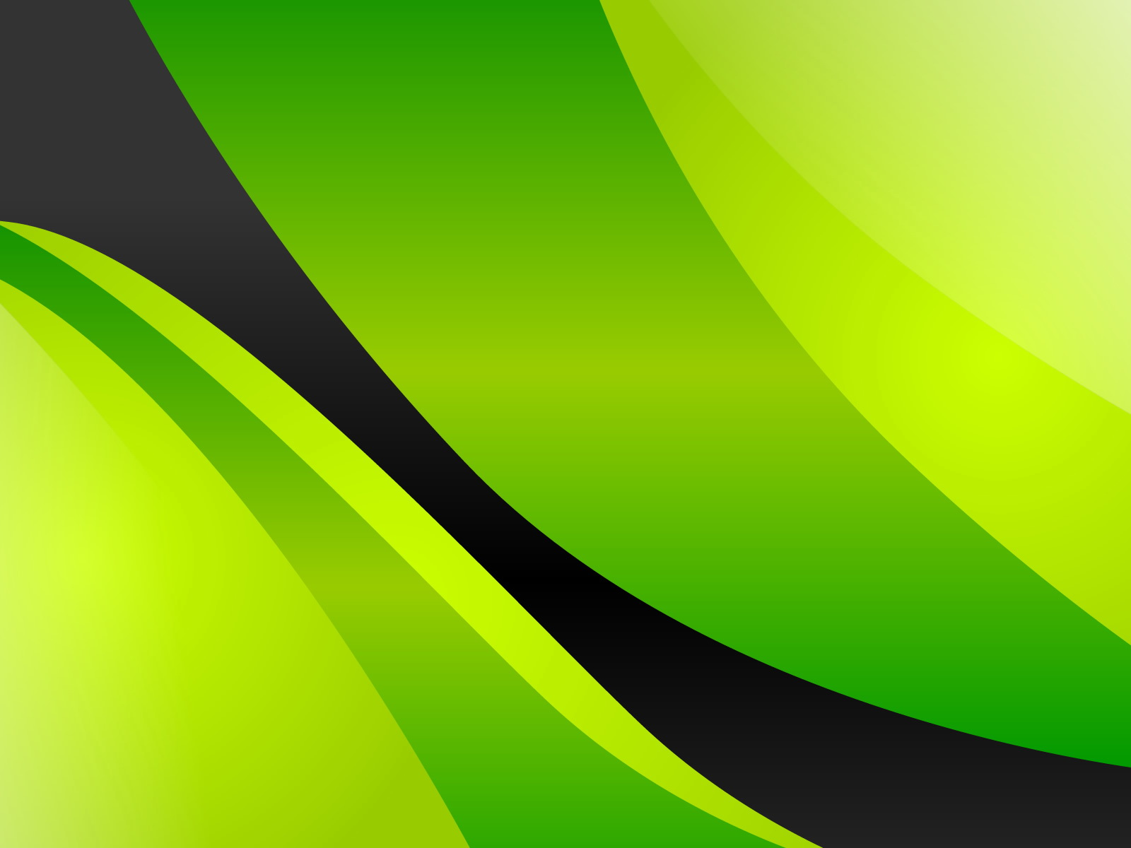 Green Art Wallpaper