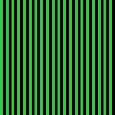 Green Black And White Striped Wallpaper