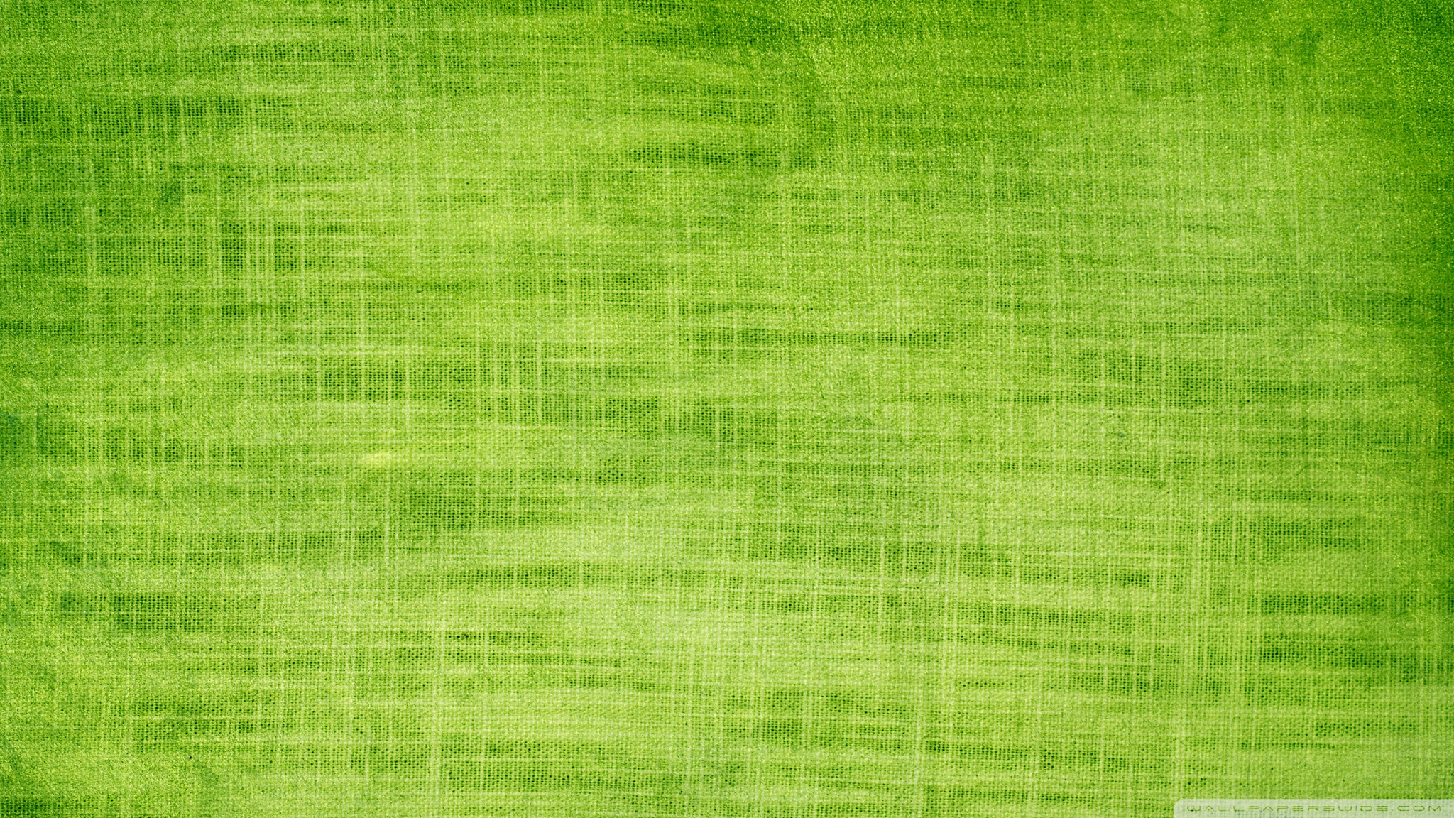 Green Fabric Wallpaper