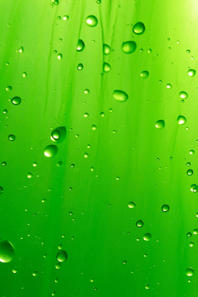 Green HD Iphone Wallpapers