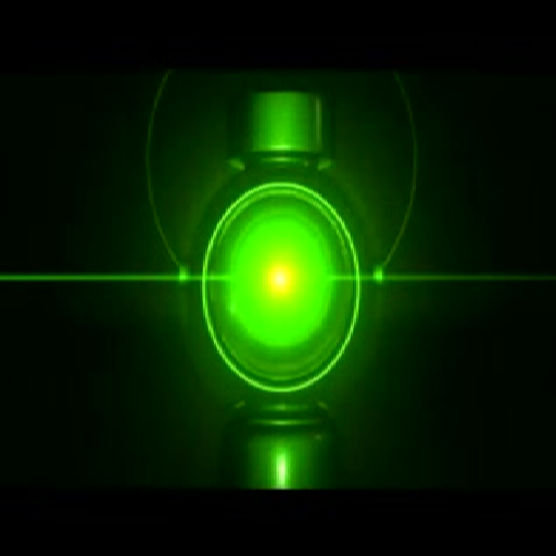 Green Lantern Live Wallpaper