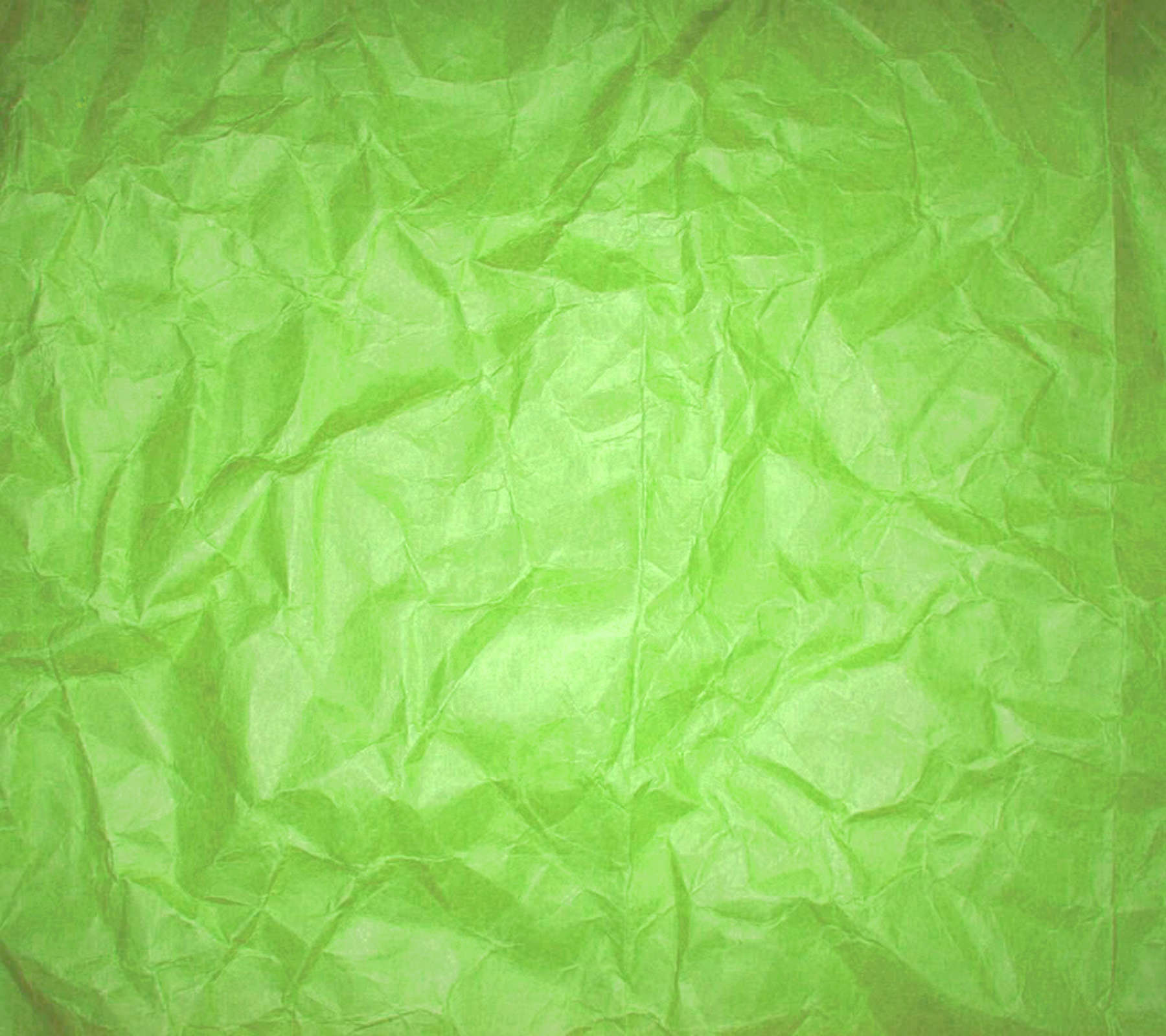 Green Paper Wallpaper