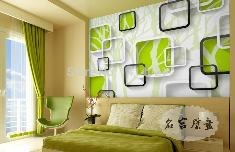 Download Green Wallpaper For Bedroom Gallery