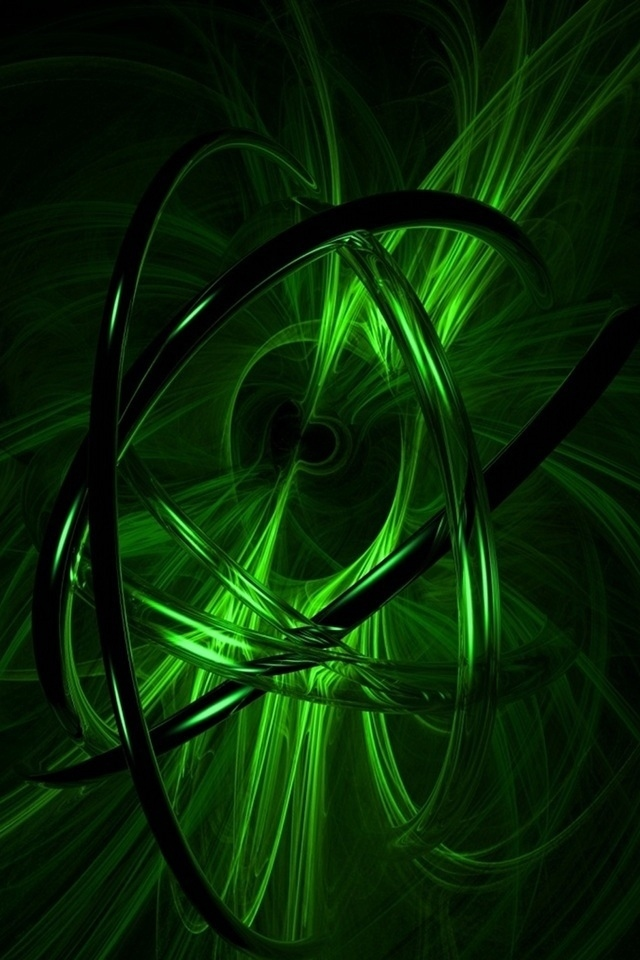 Green Wallpaper For Phone
