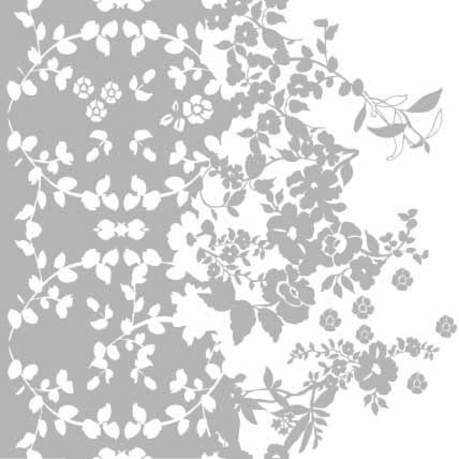 Download Grey And White Patterned Wallpaper Gallery