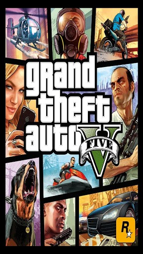 Download Gta 5 Wallpaper Android Gallery