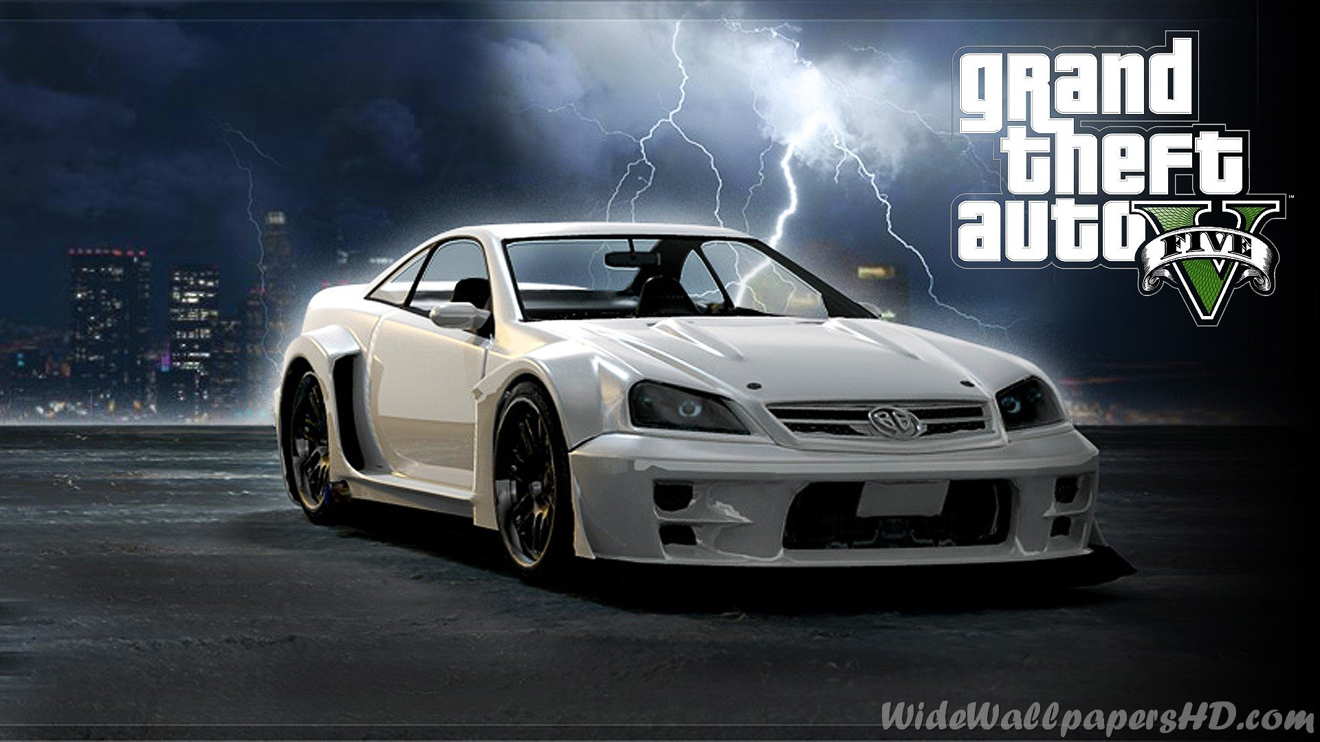 Gta 5 Wallpaper Cars