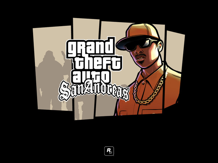 Gta San Andreas Wallpapers Free Download
