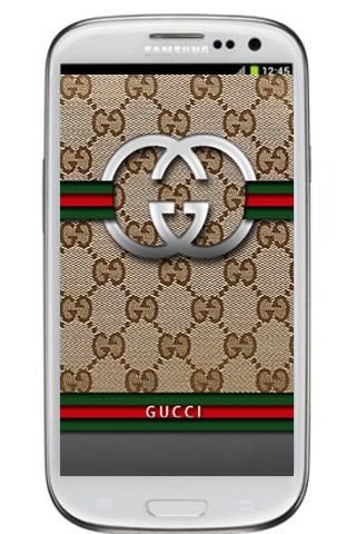 Gucci Live Wallpaper