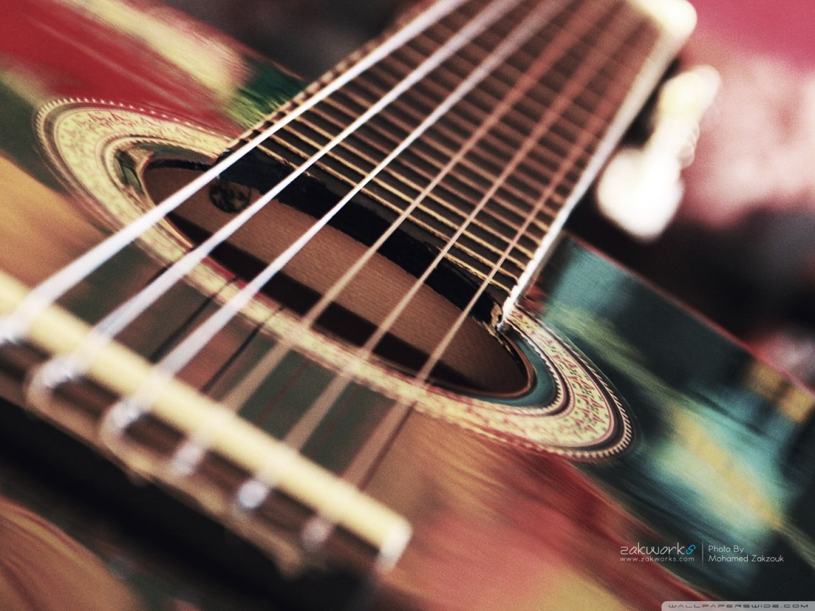 Download Wallpaper Gambar Gitar Kumpulan Wallpaper