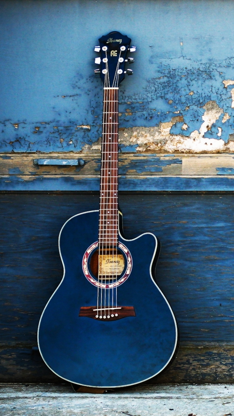Guitar Wallpaper For Mobile