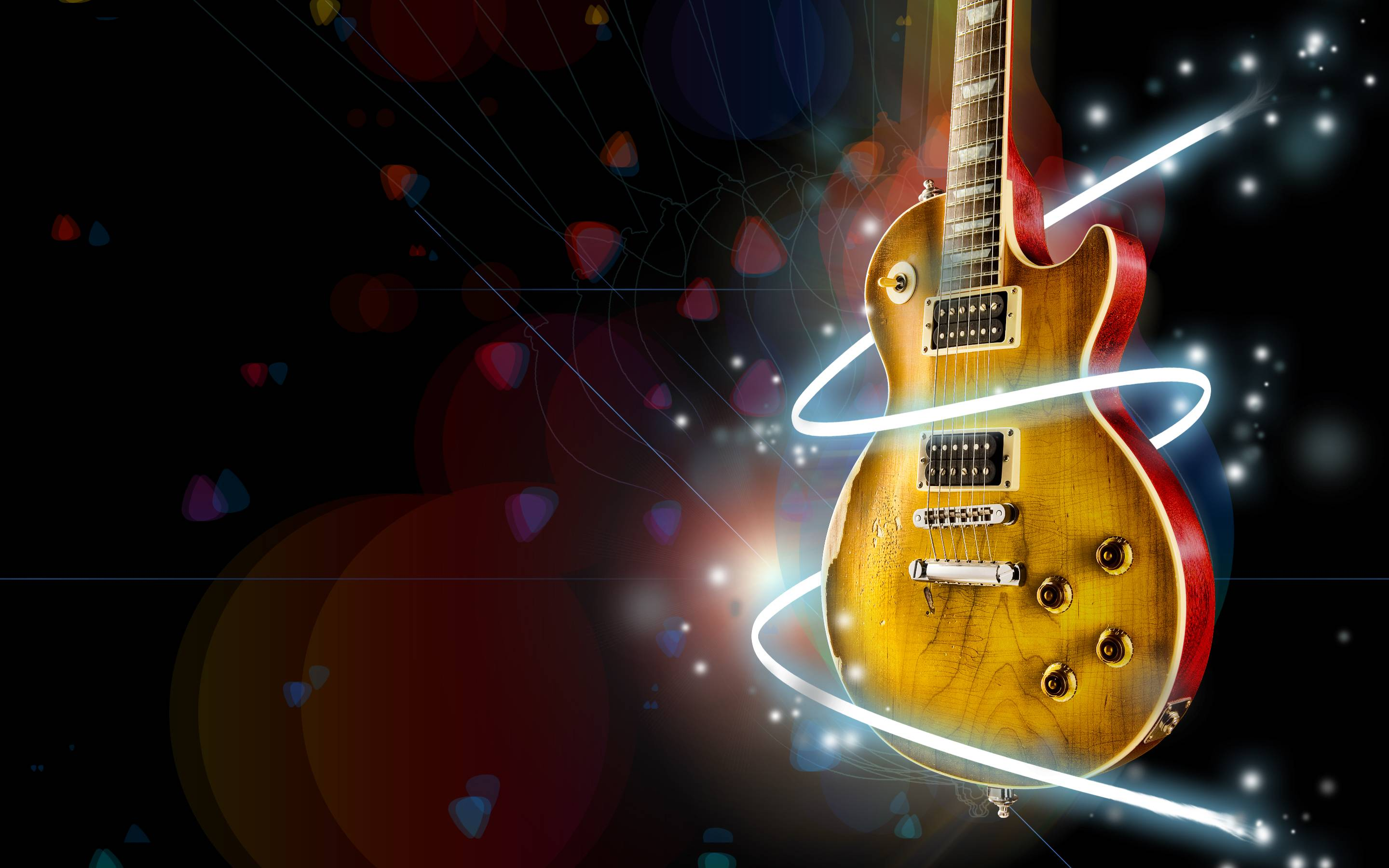 Guitar Wallpaper Images