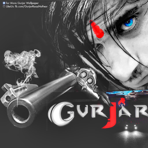 Gujjar Name Wallpaper Download