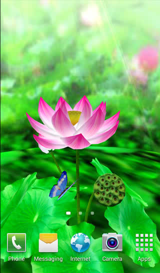 Download Gulab Live Wallpaper Gallery