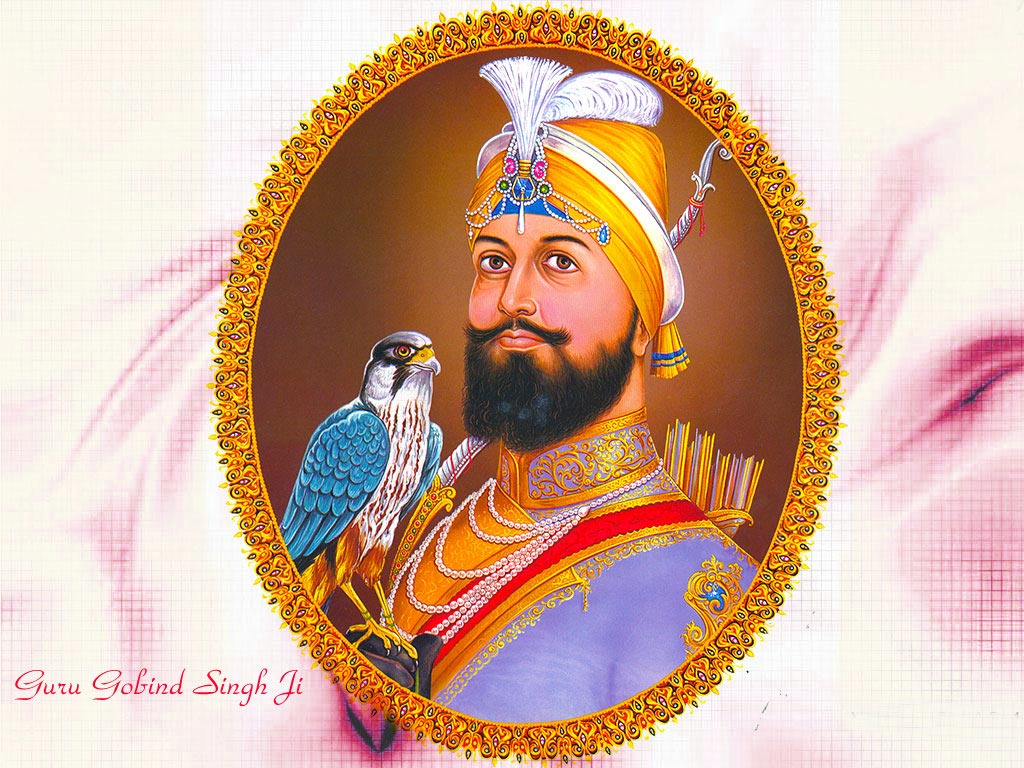 Guru Gobind Singh Wallpaper Free Download