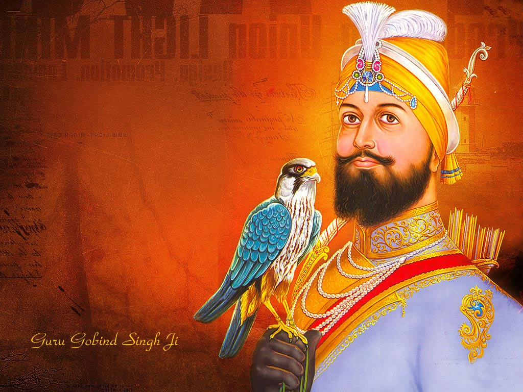 Guru Gobind Singh Wallpapers Mobile