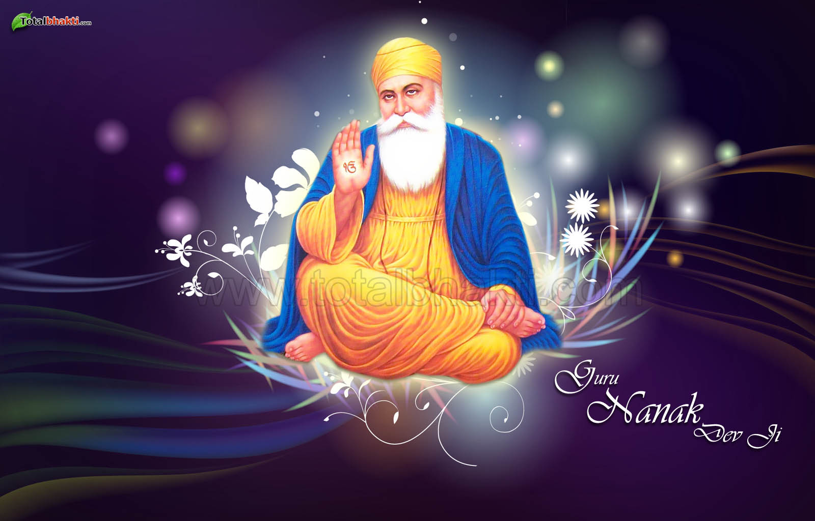 Guru Nanak Dev Ji Pictures Wallpapers