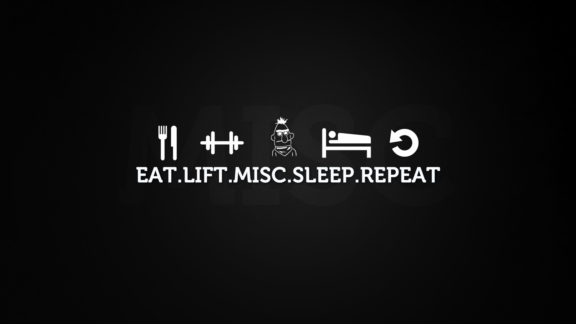 Gym Motivation Wallpaper