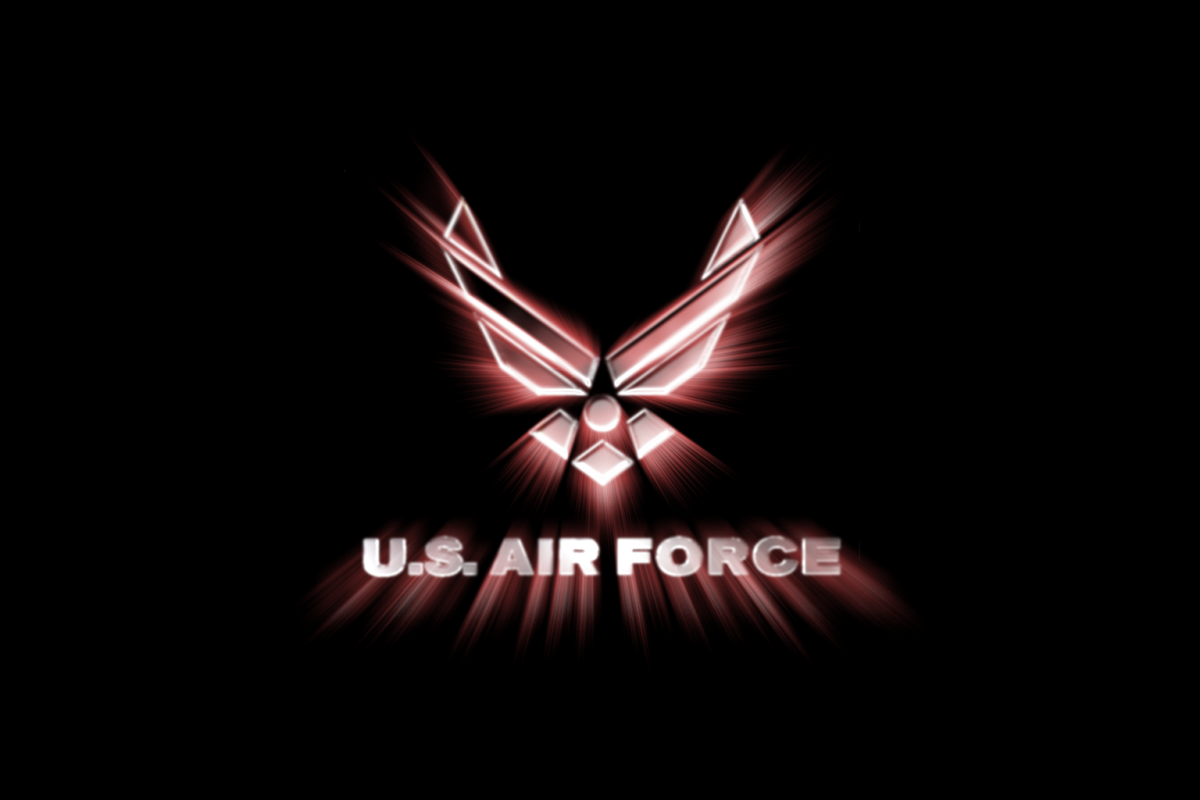 HD Air Force Wallpaper