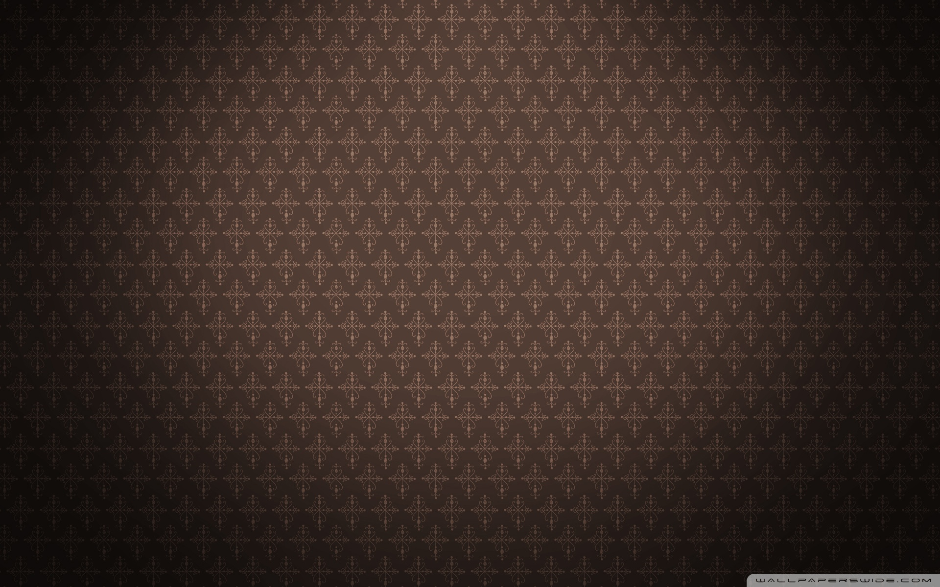 HD Brown Wallpaper