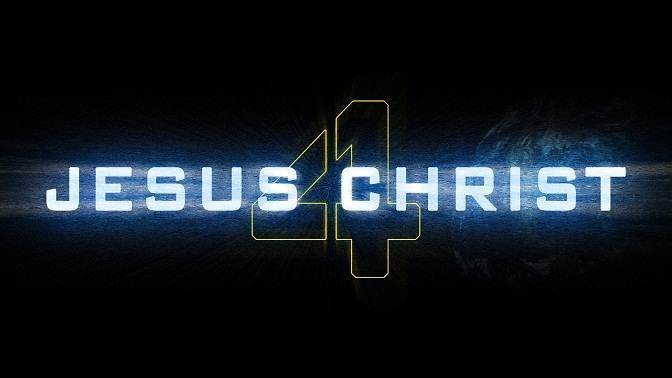 HD Christ Wallpapers