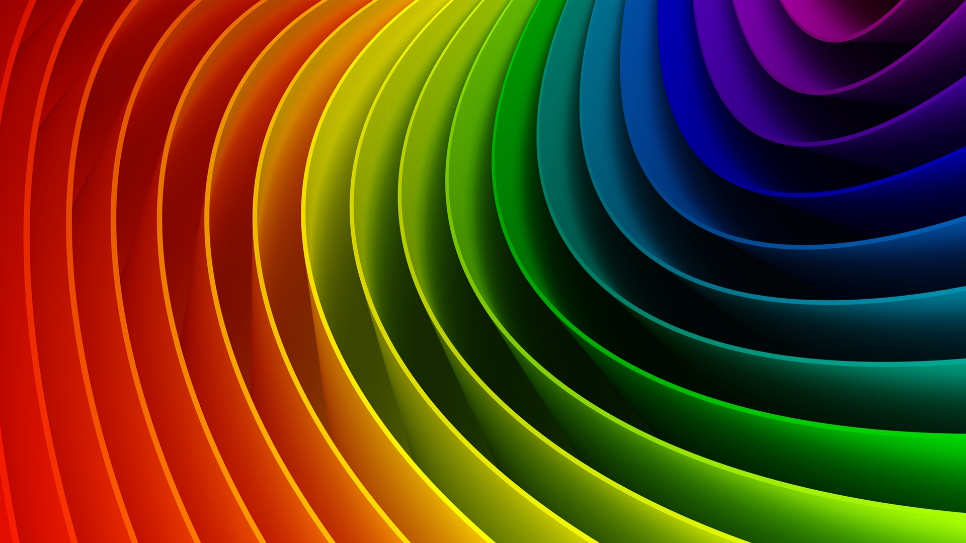HD Colorful Wallpapers