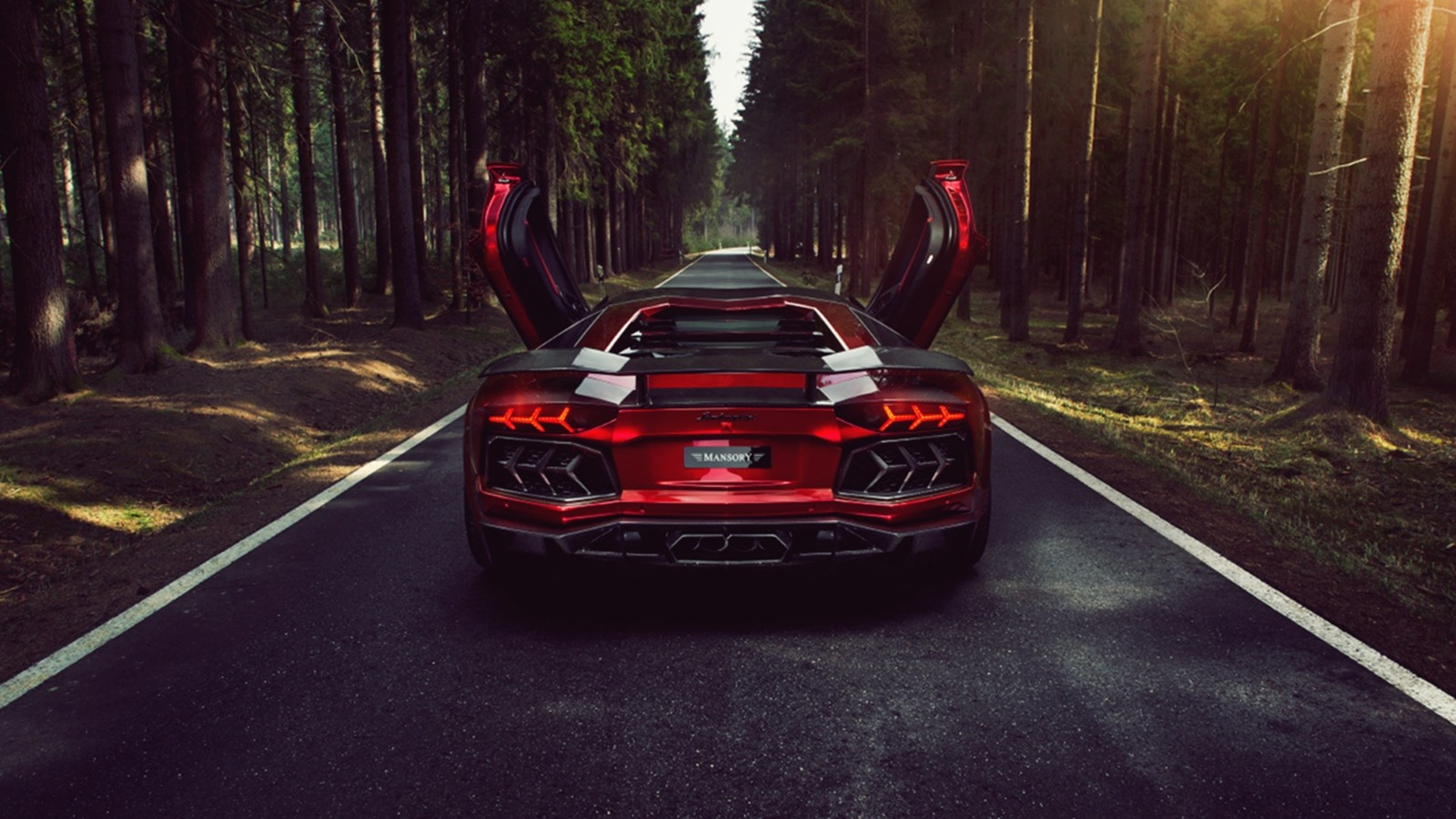 HD Exotic Car Wallpapers