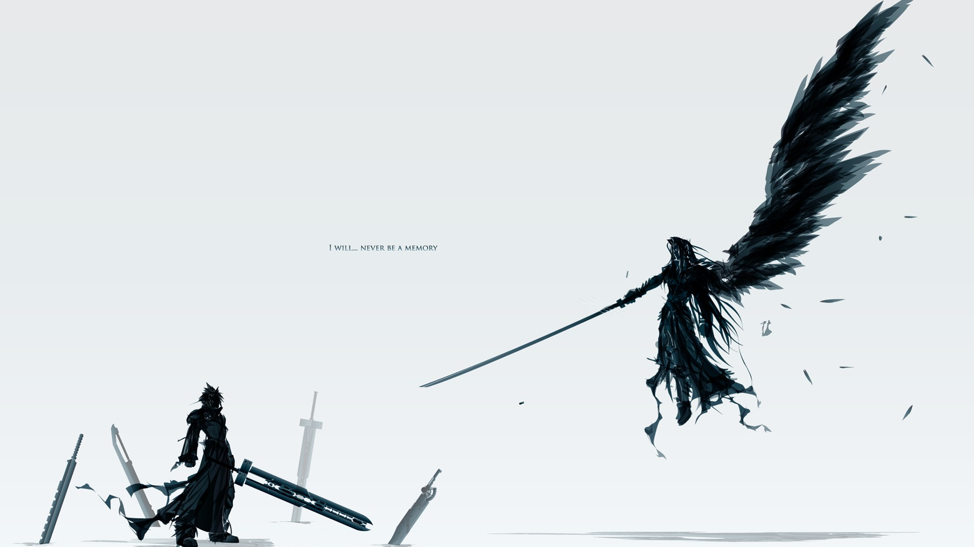 HD Final Fantasy Wallpaper