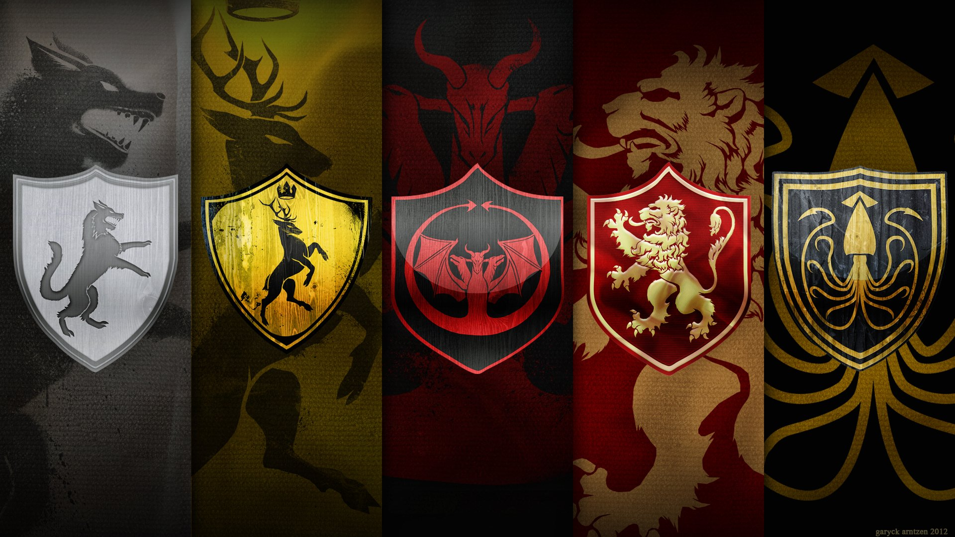 HD Game Of Thrones Wallpaper