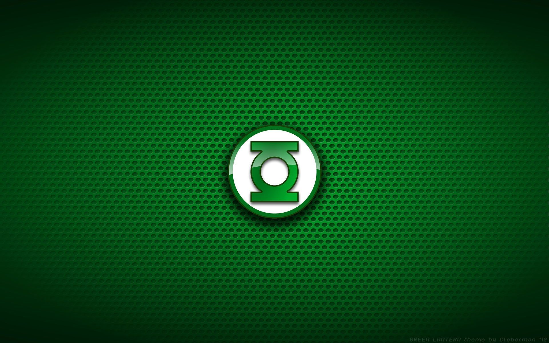 HD Green Lantern Wallpaper