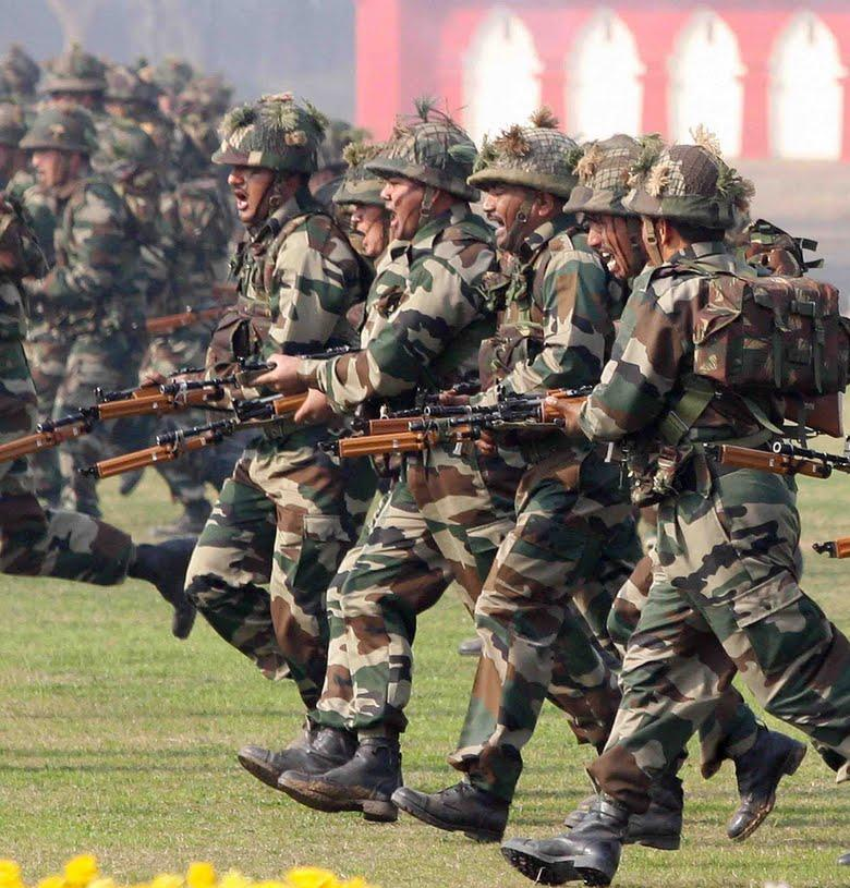 Download HD Indian Army Wallpapers Gallery