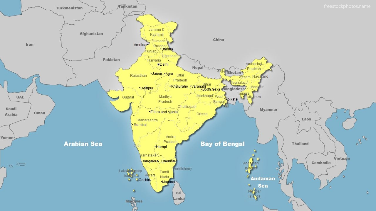 India outline map hd wallpaper impremedia hd indian map wallpaper gumiabroncs Choice Image