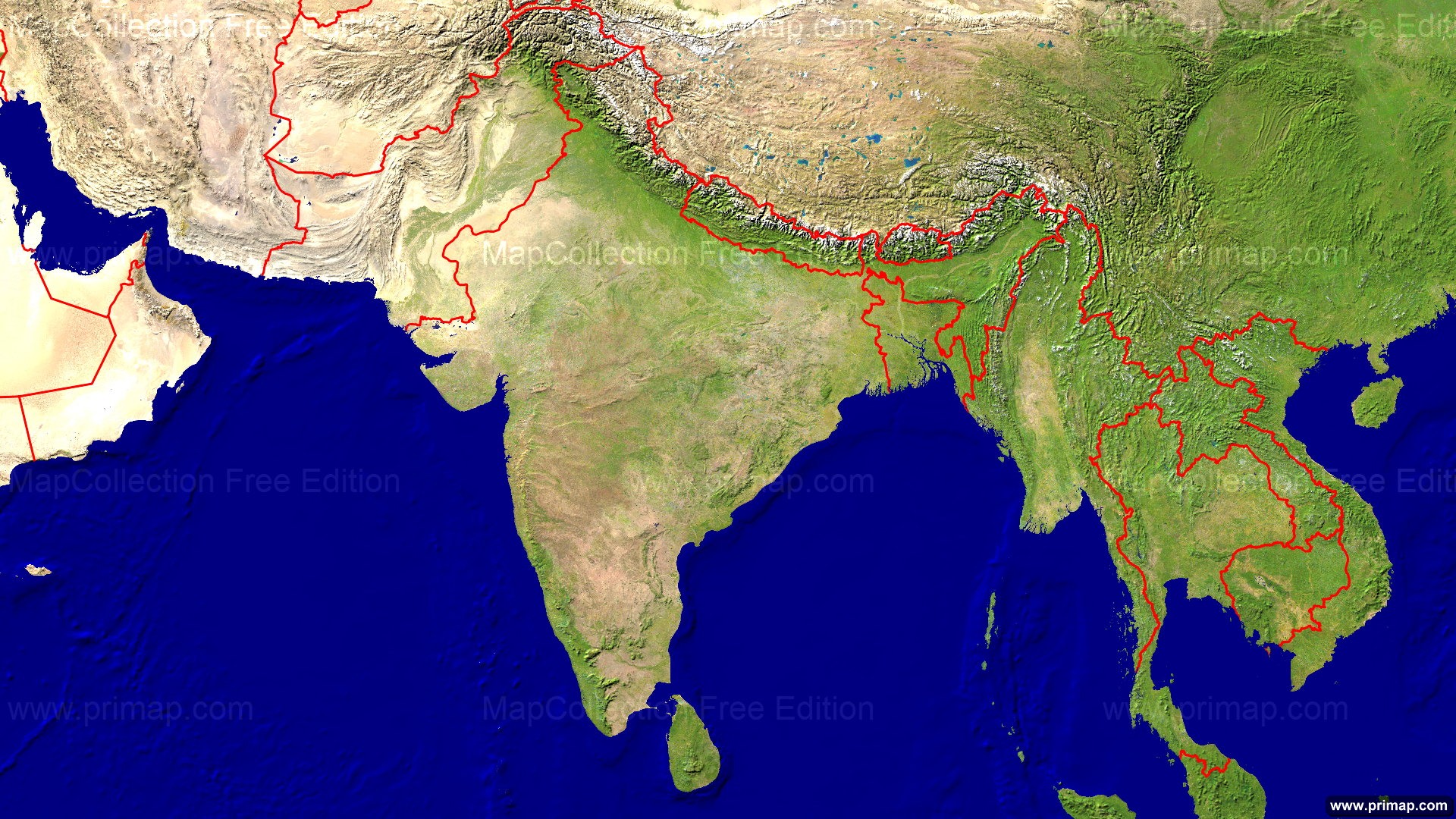 Download Hd Indian Map Wallpaper Gallery