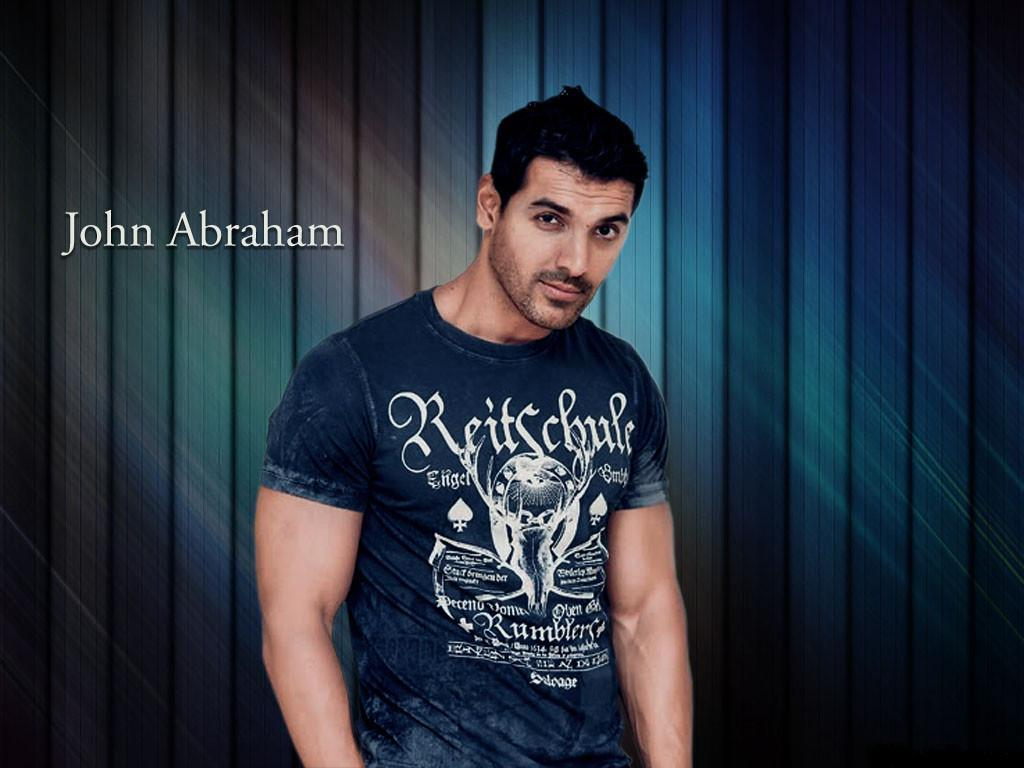 HD John Abraham Wallpaper