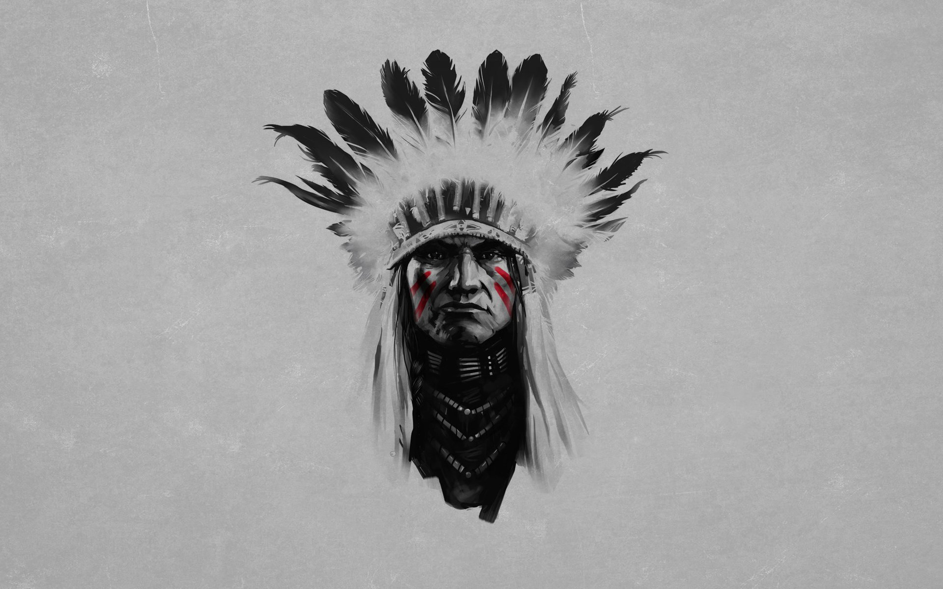 HD Native American Wallpaper
