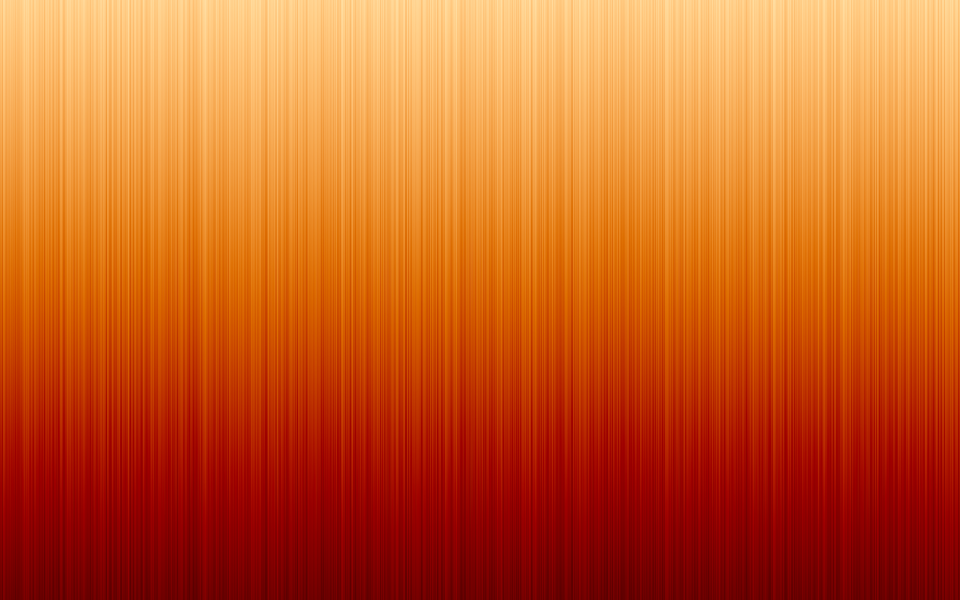 HD Orange Wallpaper