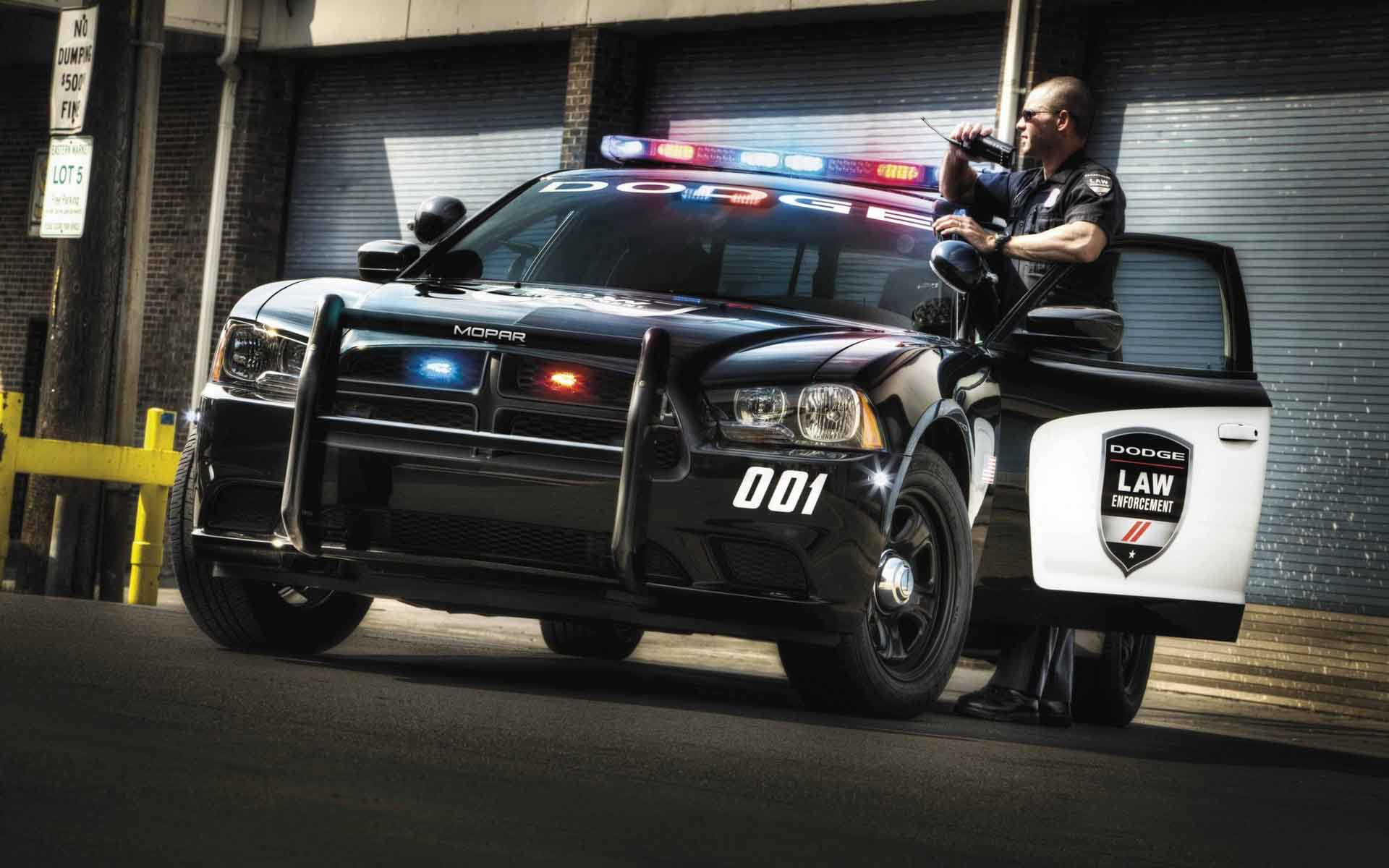 HD Police Wallpapers