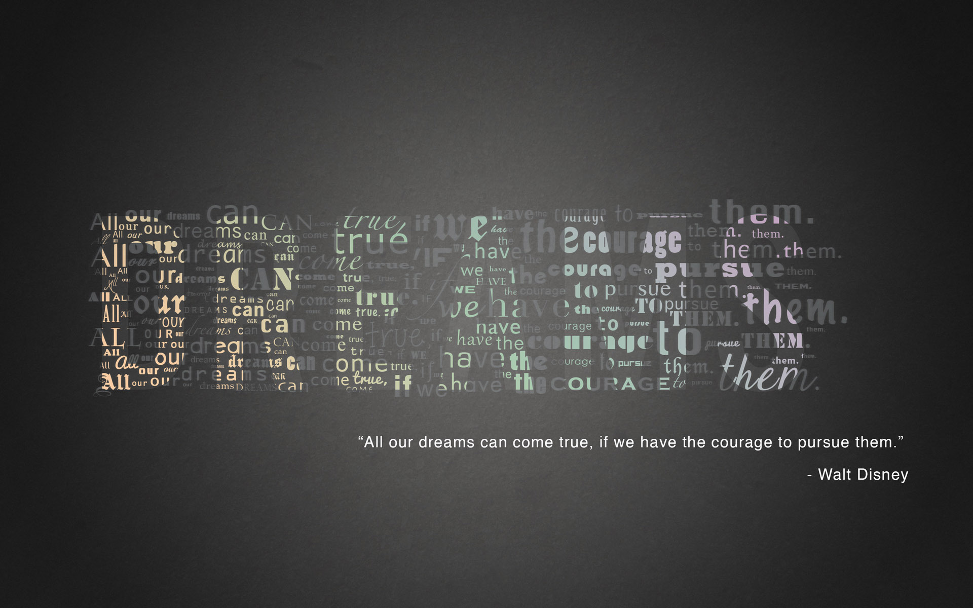 HD Quote Wallpapers
