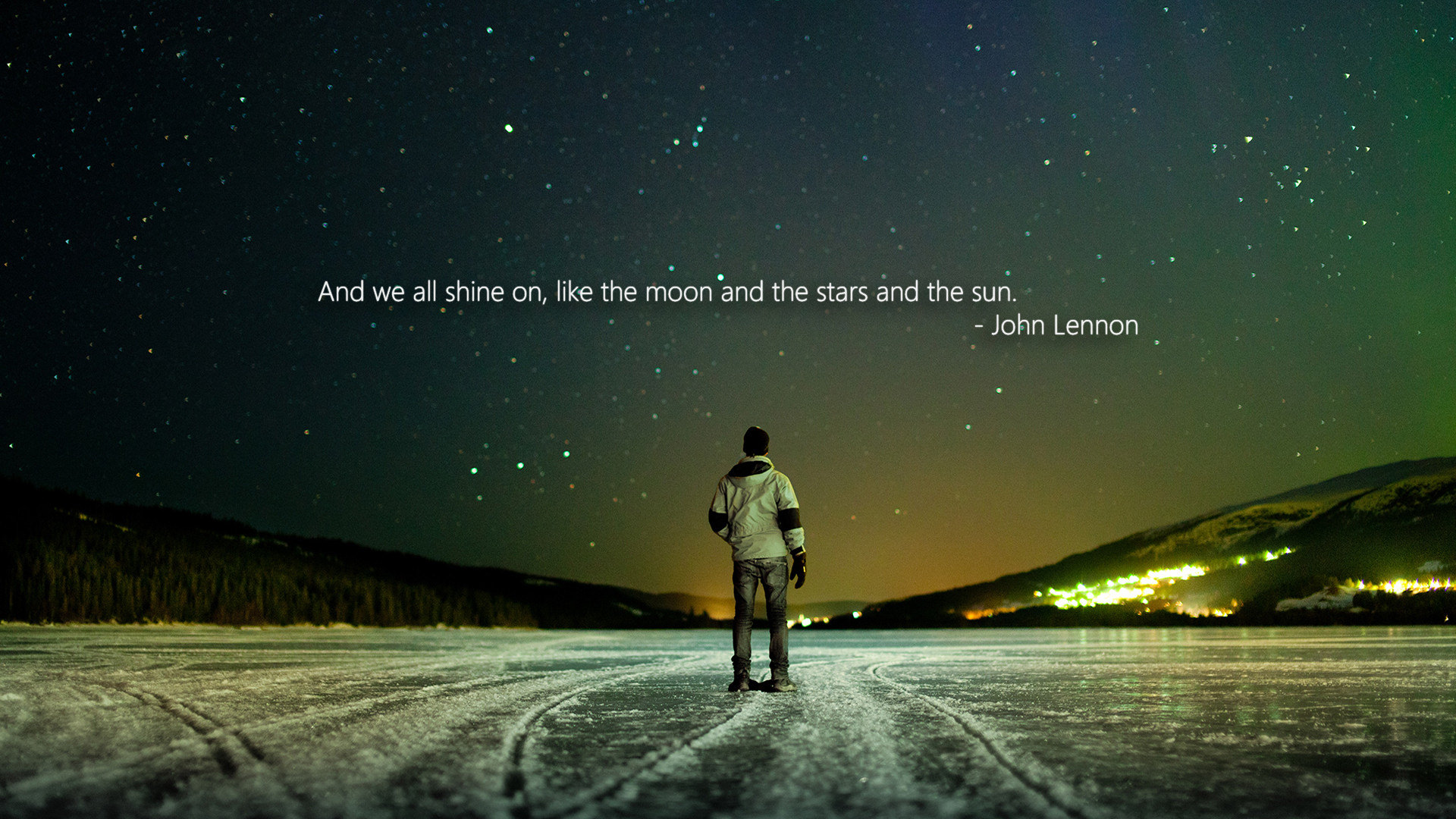 HD Quotes Wallpapers