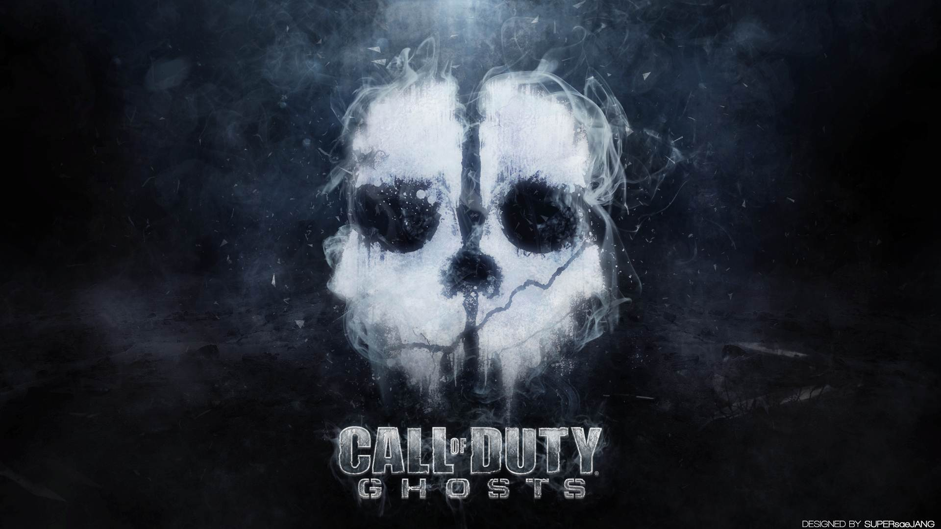 HD Real Ghost Wallpapers