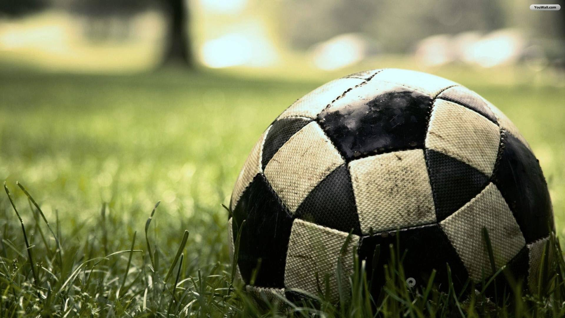 HD Soccer Wallpapers